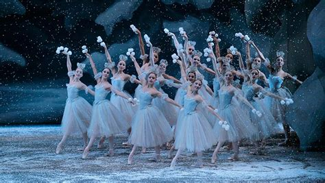 lincoln center nyc ballet the nutcracker new york city ballet lincoln center
