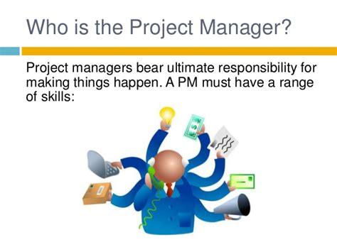 project management introduction to project management workshop