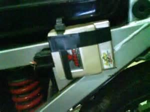 Koil Racing Buat Motor Injeksi Tk Racing satria fu 150seting korek harian buat pelajar lowongankerja