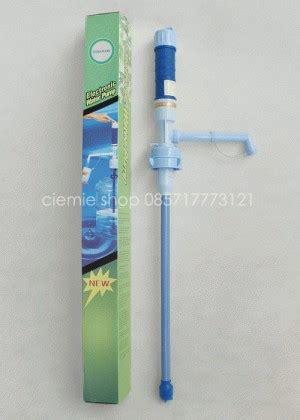 Obral Murah Pompa Galon Elektrik Pakai Baterai 1 terjual pompa galon elektrik dijamin murah meriah kaskus