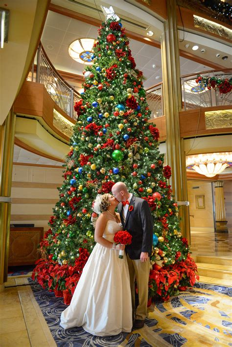 cruise christmas