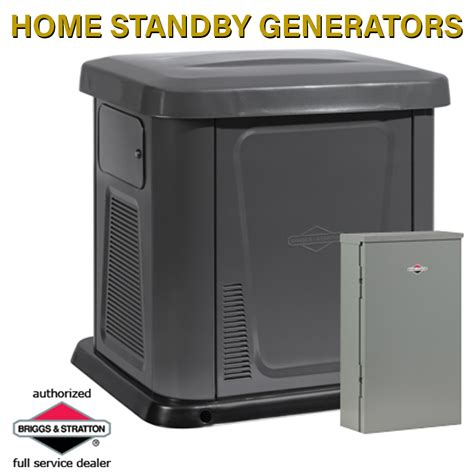home standby generator ratings 28 images standby