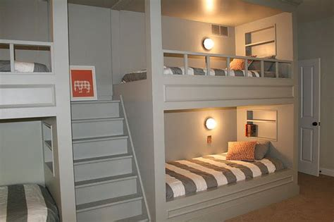 quad bunk bed plans woodworking projects plans
