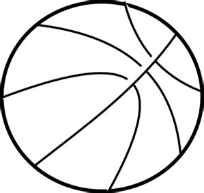 basketball clipart black and white basketball clipart black and white clipart best