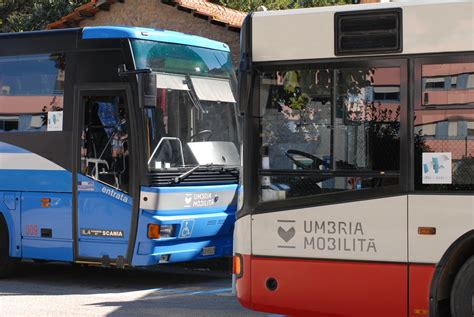 umbria mobilità spoleto umbria mobilit 224 su omogeneizzazione e trasferimenti