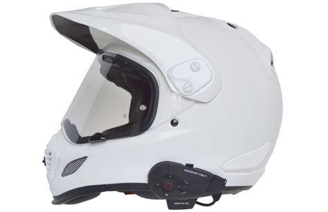 interphone F5MC Motorcycle Helmet Headset & Intercom