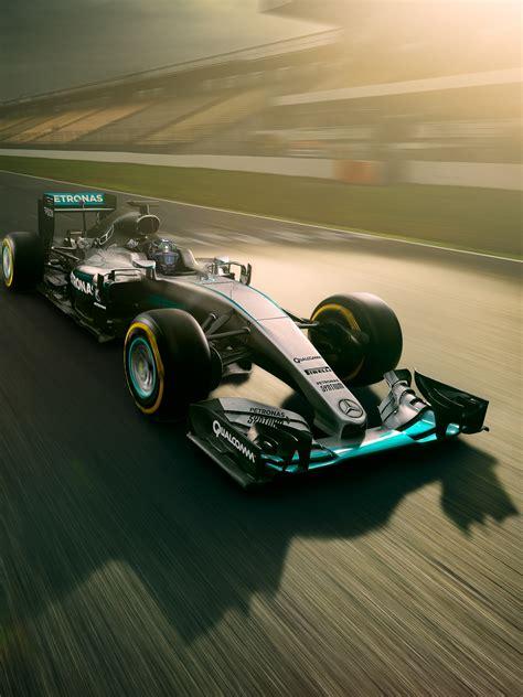 wallpaper mercedes amg petronas  car formula  racing
