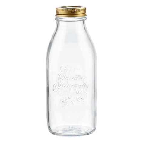 Quattro Stagioni Jar W Lid 1l quattro stagioni bottle the container store