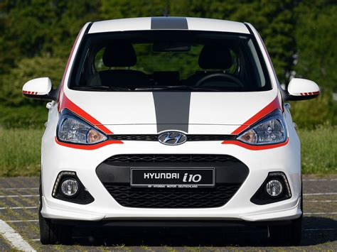 Sticker Spion Hyundai Sport Style new hyundai i10 sport model launched in germany