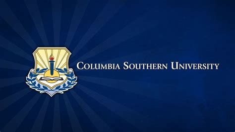 Columbia Southern Mba Human Resources by 8 Best Images About Columbia Southern On
