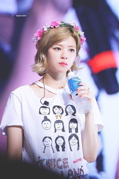 jeongyeon hairstyles  amino