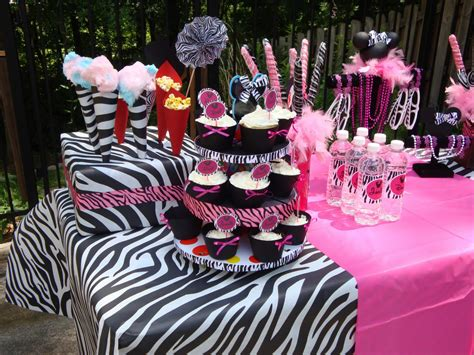 Minnie Mouse Birthday Decoration Ideas by Minnie Mouse Supplies Favors Ideas