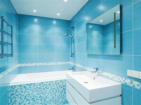 blue slate tile bathroom ocean blue slate bathroom tiles home design ideas