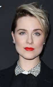 wood hairstyles evan rachel wood hairstyle photos slideshow