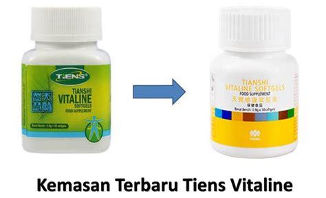 Vitaline Pemutih Badan by Jual Produk Paket Pemutih Badan Wajah Vitaline Tiens