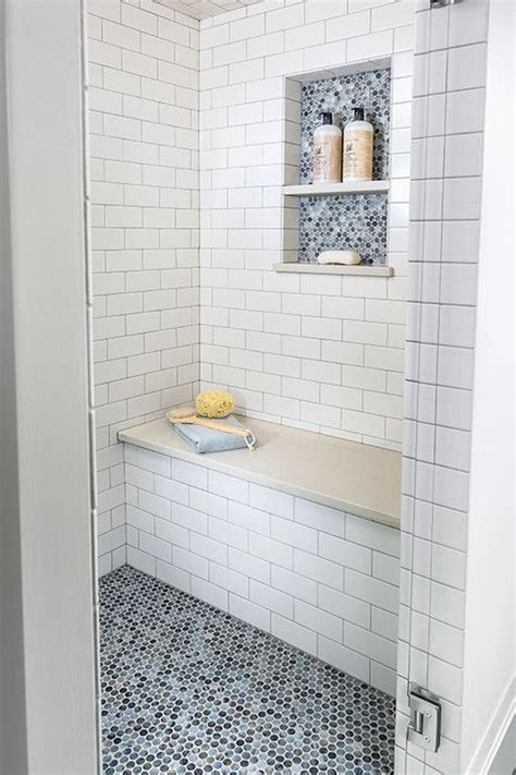 penny tile bathroom floor 36 trendy penny tiles ideas for bathrooms digsdigs