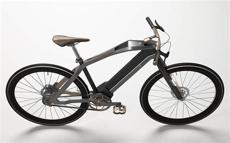 how does pininfarina s evoluzione electric bike look