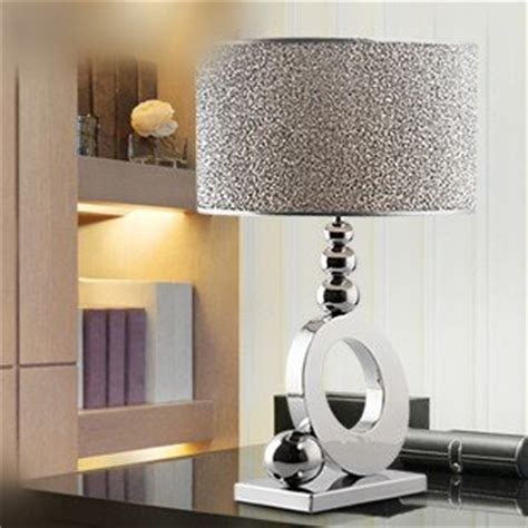 lamps for bedrooms stylish minimalist luxury crystal table lamp bedroom