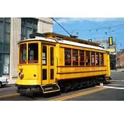 Trolley For Pinterest