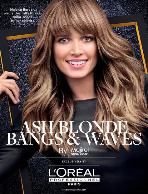 wat hair colour isbin for 2015 loreal hair styles 2015 hairstyling like a pro what women want