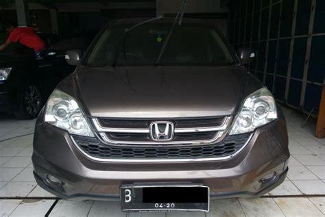 Honda Crv 2 4 At 2010 cr v honda crv 2 4 at 2010 dp minim mobilbekas