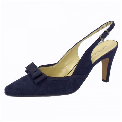 slingback shoes kaiser tanina high heel slingback shoes in