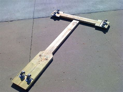 snowmobile stand  move  sled    garage
