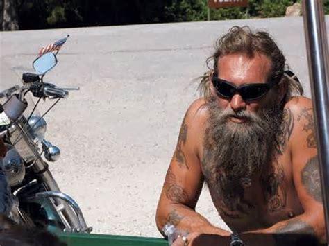 60 year od biker hair 17 best images about bearded bikers on pinterest beards