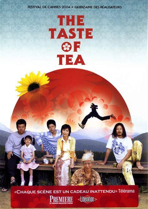 rinko kikuchi imagini cha no aji the taste of tea 2004 film cinemagia ro