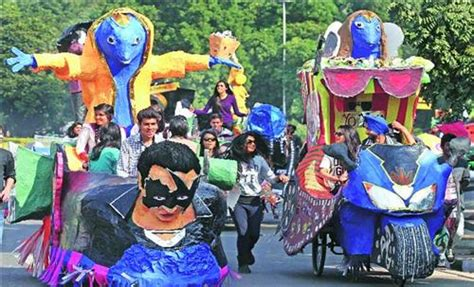 land of celebrations festivals of chandigarh chandigarh