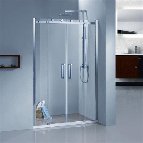 China Sliding Shower Door Shower Cabin Glass Shower Door Bathroom Shower Cabins