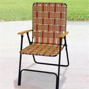 lawn chairs on sale hb web chair w wood arms 660839 for the home