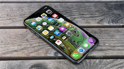 iphone xs review a solid upgrade to a great phone trusted reviews