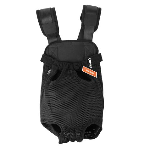 front carrier nicrew legs out front facing carrier backpack