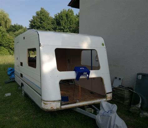 Pvc Boden Verlegen Wohnwagen by Knaus Azur 380 Bj 1991 Gt Gt Alufra 223 Und Wasserschaden