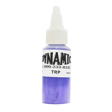 purple tattoo ink dynamic color ink tropical purple