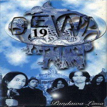 download mp3 dewa 19 katakan pada mama rivers download album pandawa lima dewa 19