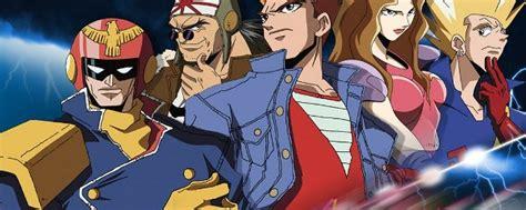 Anime F Zero by F Zero Gp Legend Cast Images The Voice Actors