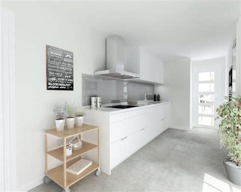 encimera silestone blanco imagen3 estudio cocinas dc