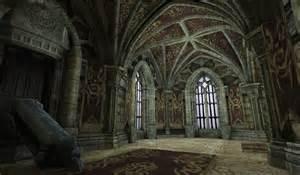 castle interior castle interior