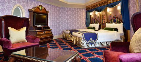 beauty and the beast inspired bedroom ディズニーランドホテル 昨日からキャラクタールームが新しくなりました 大好きなものにかこまれて