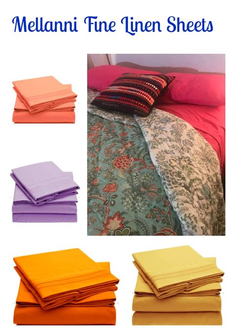 what are the best sheets to buy 5 reasons to love mellanni fine linens sheets and the