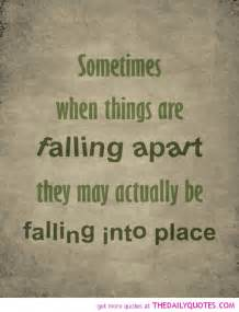 falling apart the daily quotes