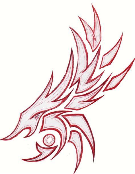 imagenes para dibujar tribales para dibujar chidos a lapiz imagui