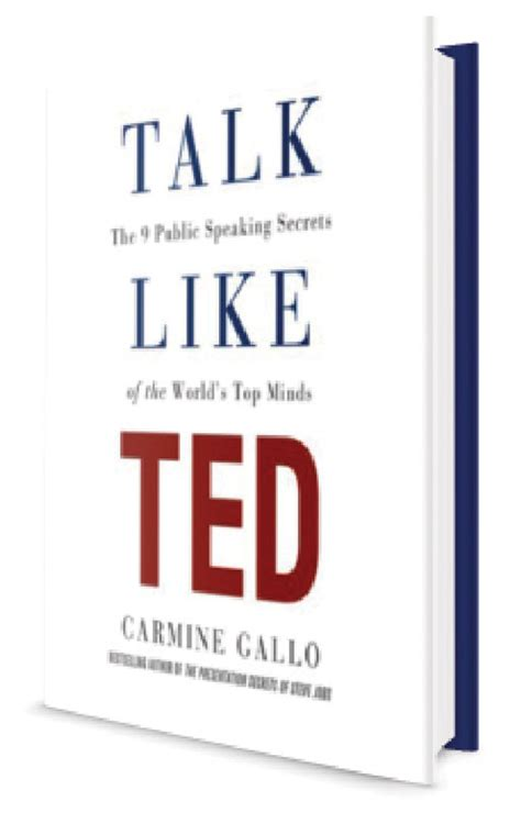 libro talk like ted the reinventing the world aventure magazine the jain university quarterly