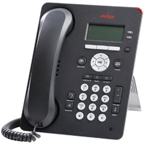 Avaya 96xx Phone Models Telecommunications Avaya Phone Template