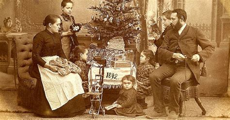 save photo oh christmas tree a history in photos