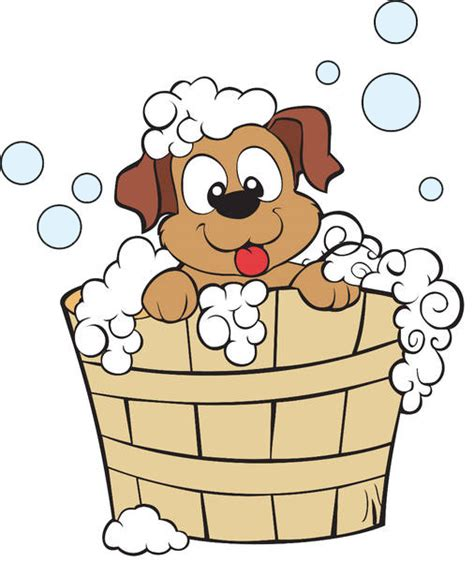 puppy washing tiger pet boutique per cani e gatti toelettatura professionale e lavaggio