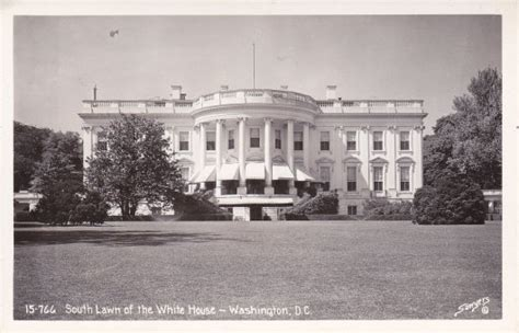 will rabbe producer journalist historian vintage political photos 1940s white house