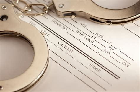 How To Find Arrest Records You Can Remove Arrest Records From Domain